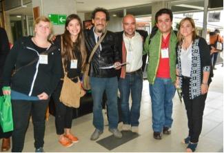 Zonas de tránsito a la vida civil reciben al 27° festival de poesía de Medellín