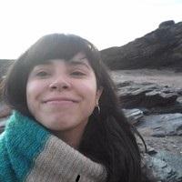 Nataly Andrea Navarro Oyarzo – Becaria del RLC Campus Austral 2016-2017